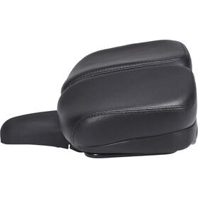 Diverse Vario Comfort Saddle Unisex black